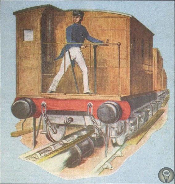Атмосферные поезда викторианской Англии Современные поезда работают на электроэнергии и дизельном топливе. В прошлом же они работали на паре и угле. В викторианской Англии были даже поезда,