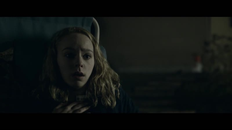 Дитя тьмы Дитя лощины The Hollow Child 2017 Трейлер