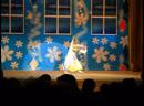 Русский танец из балета «Лебединое озеро»