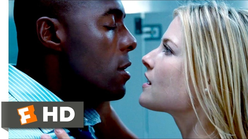 Obsessed (2009) - Christmas Party Seduction Scene (1/9) | Movieclips
