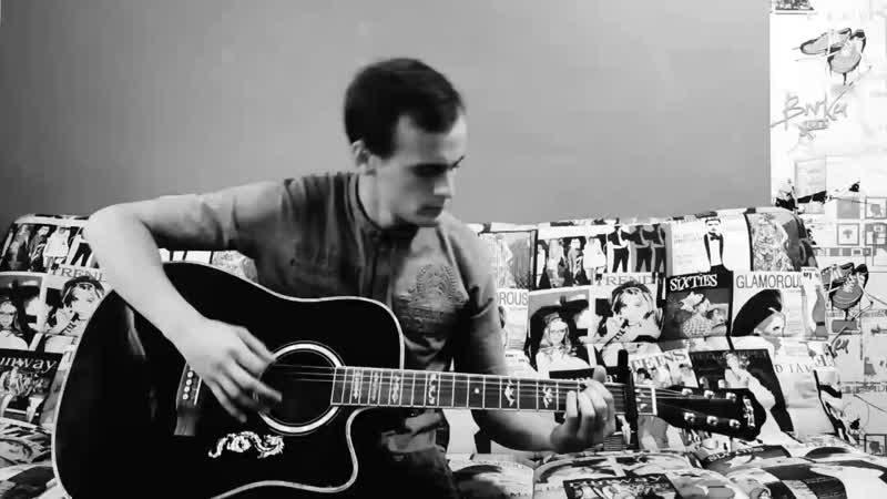 10 уровней игры на гитаре (Mattias Crantz - THE 10 LEVELS OF GUITAR)