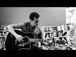 10 уровней игры на гитаре (mattias krantz - the 10 levels of guitar)