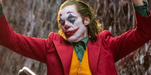 Хоакин Феникс готов поработать над сиквелом «Джокер»