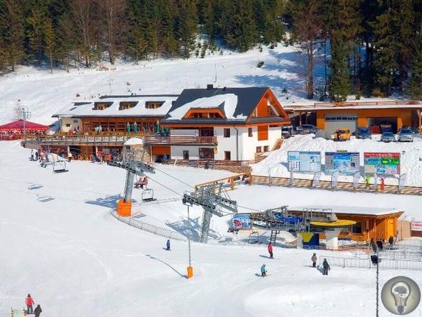 Горнолыжные туры в Чехию Горнолыжные курорты Чехии не дотягивают до многих других западноевропейских, однако лыжный отдых тут очень популярен. Это объясняется в первую очередь демократичными