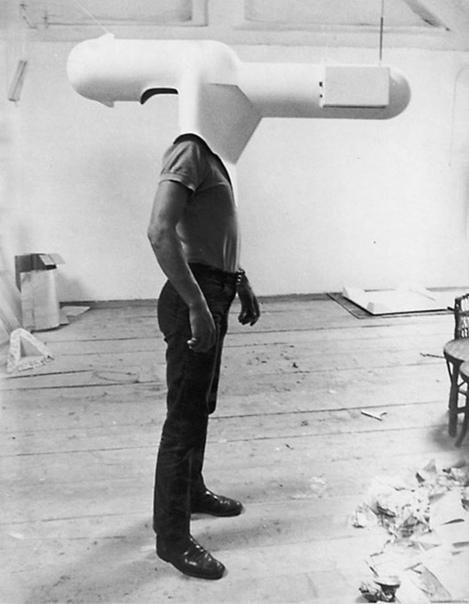 Концепт переносного телевизора (1967 год)