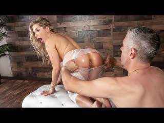 [brazzers] ashley fires bending over backwards newporn2019