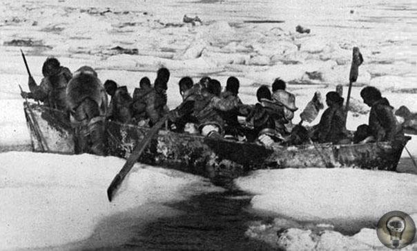Чукотско-эскимоские войны