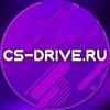 [CS-DRIVE.RU] Лучший Проект CS 1.6 [ВИП 1 РУБЛЬ]