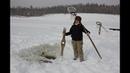 Куйуур это древняя традиционная рыбалка якутов на карася! Якутия Yakutia