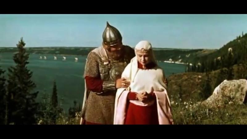 А П Бородин Симфония № 2 Богатырская 1 часть