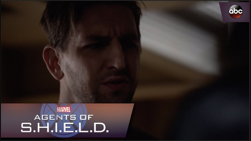 Yo-Yo and Daisy Question Davis - Marvel's Agents of S.H.I.E.L.D.