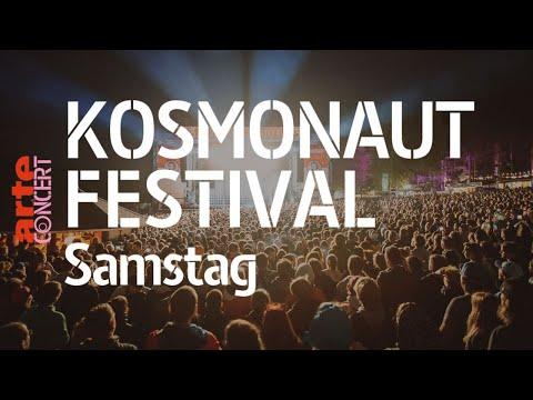 Kosmonaut Festival 2019 mit BHZ, Jugo Ürdens, Fil Bo Riva u.v.m. – ARTE Concert