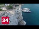 Los Angeles Times дала американцам советы по поездке в Крым Россия 24