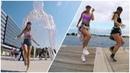 Maxx Get A Way Shuffle dance music video 90s