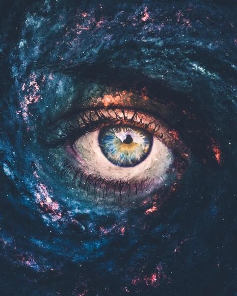 «Посмотрите внимательно на настоящее, которое вы создаете