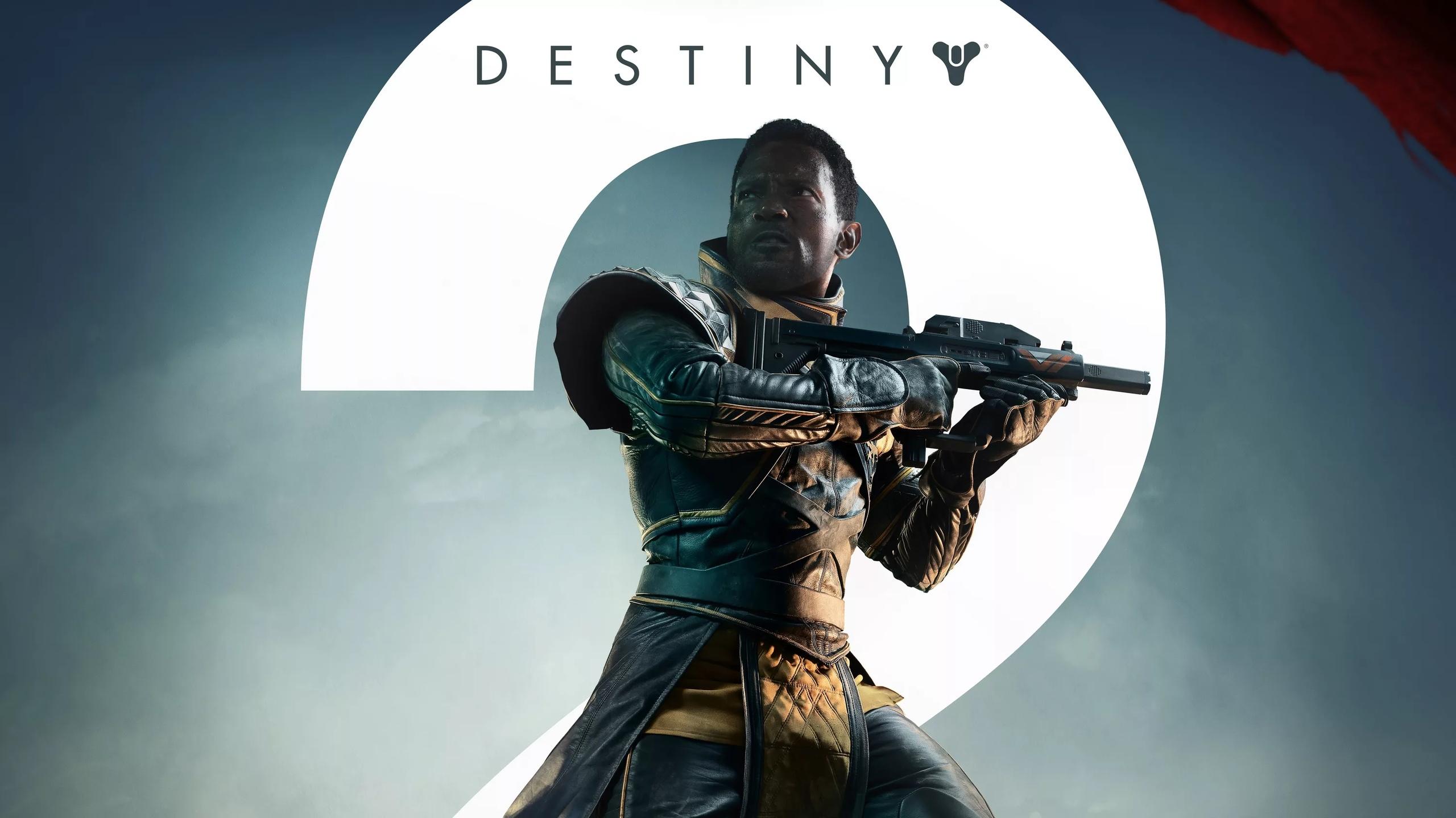 Новое расширение и бесплатную версию Destiny 2 отложили до 1