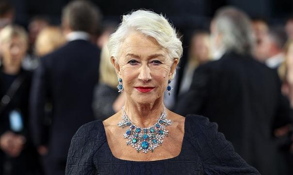 Хелен Миррен отказалась играть Елизавету II в сериале «Корона»