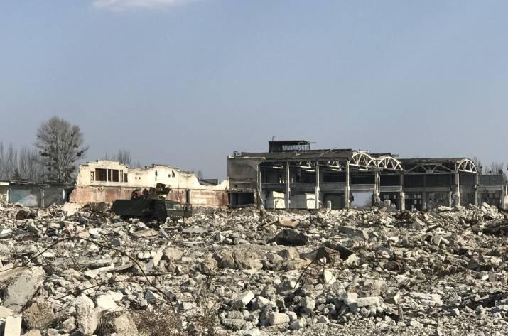 Разруха в Луганской области: депутат сообщил о выходе из ситуации