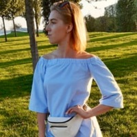 Оксана Александрова