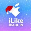 iLike-Обмен Ремонт iPhone Apple (Владимир)