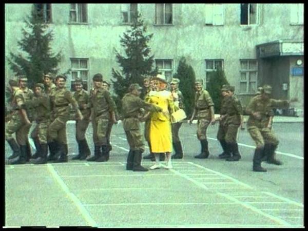 Маски Шоу Маски в Армии 1 серия