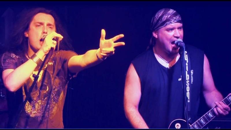 Tipsy Train Piotr Cugowski Perfect Strangers (Deep Purple) - live