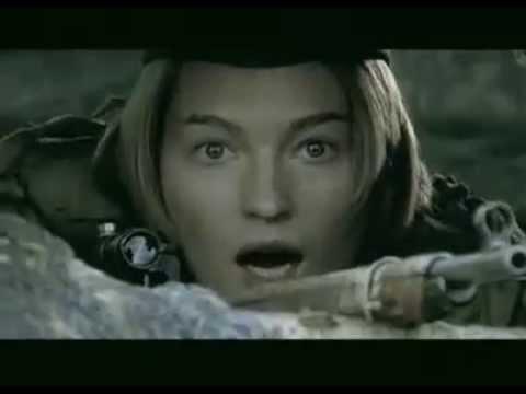 На Безымянной высоте (2004) трейлер