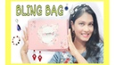 Bling Bag July 2019 Jewellery Monthly Subscription Bag