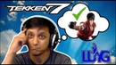 Hey Rip, What Changes Do You Want For Law? - TEKKEN 7 SEASON 2