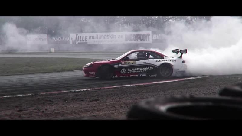 GATEBIL | IN MOTION | Vålerbanen Racing Circuit, Norway | ★ Drift Family ★