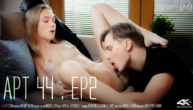 SexArt - Apt. 44: Episode 2