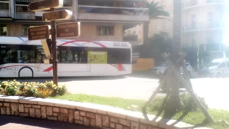 Монте-Карло 2