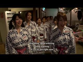 Японская оргия Part 2 , Японское порно вк, new Japan Porno, English subbed JAV