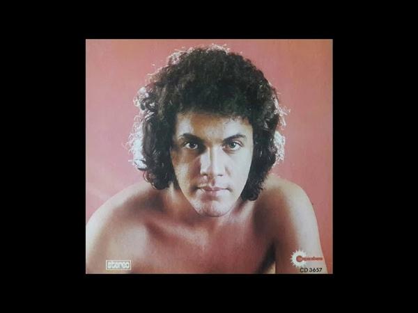 WANDERLEY CARDOSO - LP Completo 1973