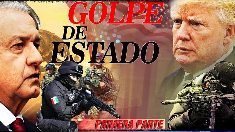 Detrás de la Razón ¿Alfredo Jalife presidente de M xico? Revela secretos de AMLO y Trump: Parte 1