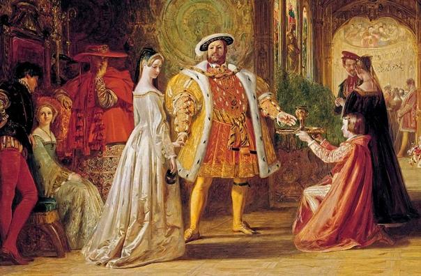 МЕЗАЛЬЯНСЫ КОРОЛЕЙ. БРАКИ, ИЗМЕНИВШИЕ ИСТОРИЮ: ГЕНРИХ VIII И АННА БОЛЕЙН Иногда королям все-таки удавалось жениться по любви. И к чему это приводило Чтобы этот союз смог состояться, целая страна