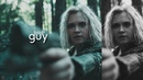 Clarke Griffin II Bad guy