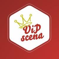 Логотип Театрально-концертное агентство ВИПсцена/Саратов