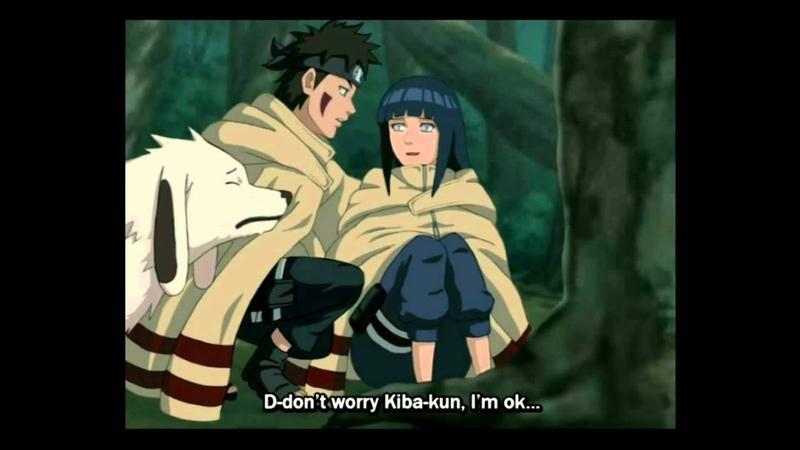 Хината и Киба