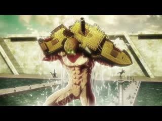 Attack on Titan Season 3 OST - ShingekiNoKyojin