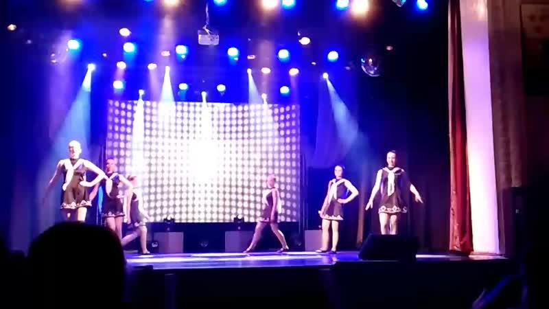 Театр танца Дебют