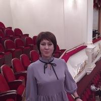 Мария Ершова
