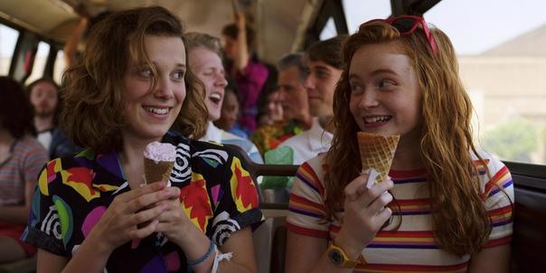 Netflix сообщил, что третий сезон «Очень странных дел» за первый месяц посмотрели рекордные 64 млн человека