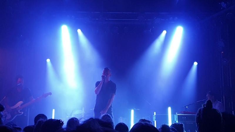 Keane LIVE - Put The Radio On (live debut) - Lido Berlin - June 26th 2019