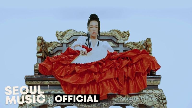 [MV] SUMIN (수민) - [OO DA DA] EP / Official Music Video