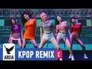 MOMOLAND 모모랜드 BAAM REMIX VERSION C ELECTRO HOUSE Areia Kpop Remix 314C
