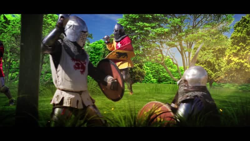 УШКУЙ рыцари
