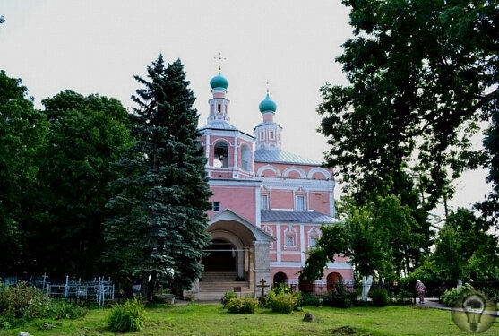 YOWAYZ / RUSSIA TRAVEL: ВЕНЕВ