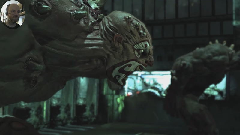 Batman: Arkham Asylum прохождение 11 | БЭТМЕНСКИЕ БУДНИ: СПАСАЕМ ЗАЛОЖНИКОВ, БЬЁМ БОССА |