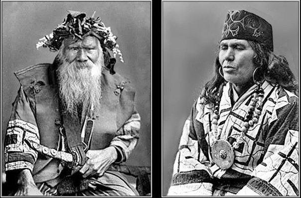 Айны Айны народ, с древности населяющий Японские острова. С древности и вплоть до начала XX века айны, помимо территории современной Японии, достаточно плотно населяли острова Курильской гряды,